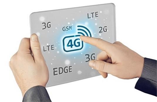 Chữ G trong sim 3G, 4G có nghĩa là gì? Ảnh: Internet