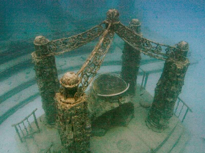 Rạn san hô Neptune