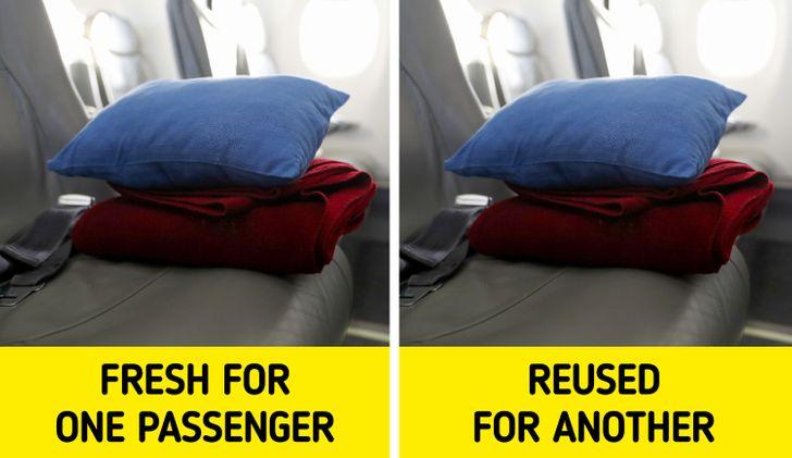 Tiếp viên Hàng không chia sẻ 10 lời khuyên về cách không lo sợ khi đi máy bay