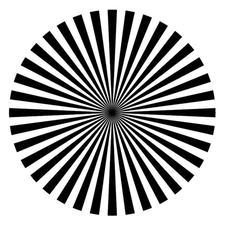 Kiểm tra đôi mắt: Loạn thị