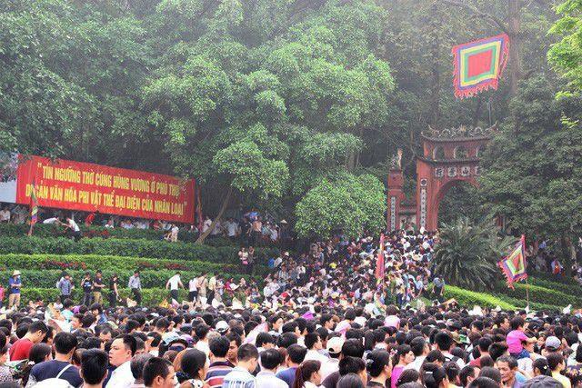Giỗ tổ Hùng Vương ngày mấy năm 2021?!
