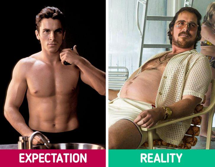 Thực tế là Đàn ông có cơ thể Dad boy hấp dẫn phụ nữ hơn