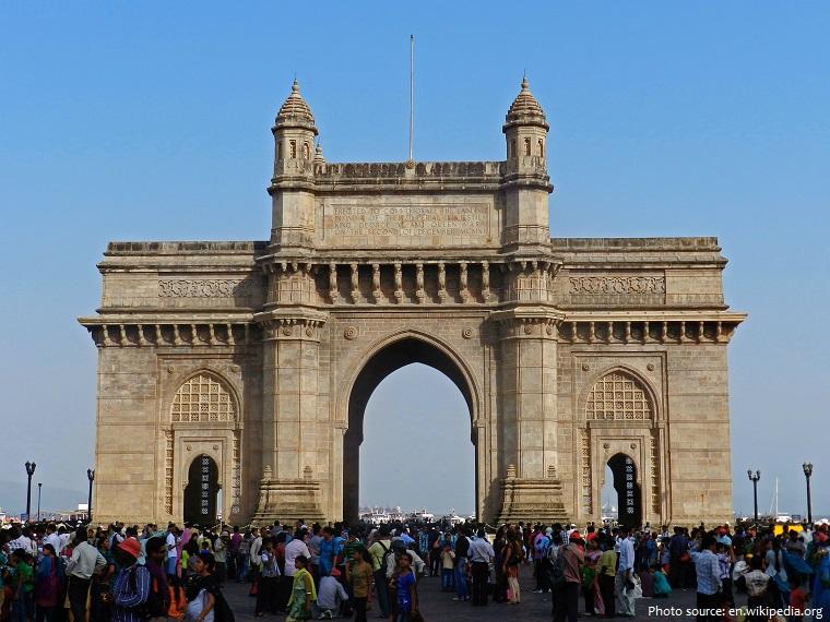 Cổng Ấn Độ (Gateway of India)