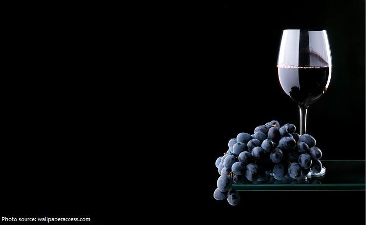 Sự thật thú vị về rượu vang đỏ