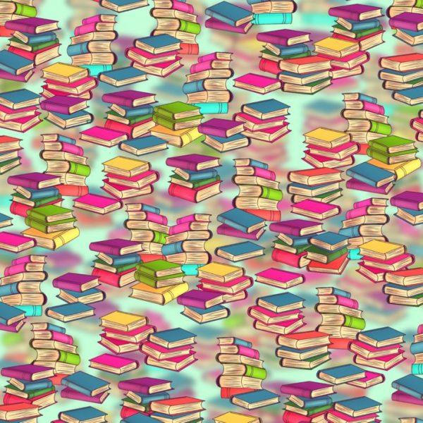 Có 1 que diêm rất nhỏ trong các cuốn sách, hãy tìm que diêm đó nhé