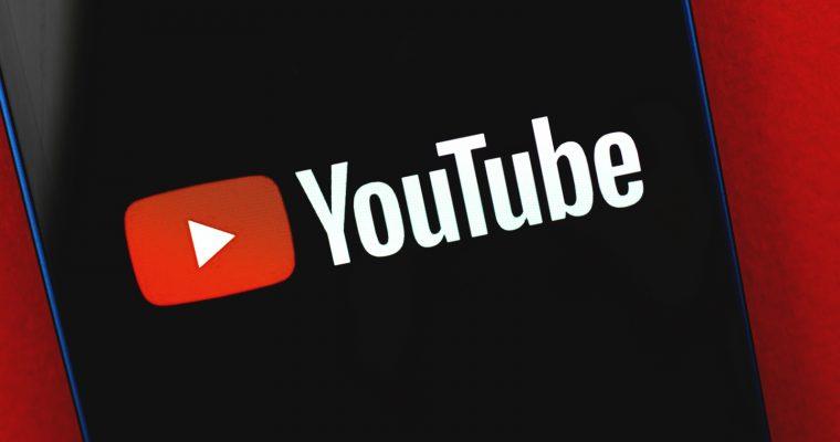 Yếu tố xếp hạng hàng đầu trên YouTube: Sự hài lòng của người xem