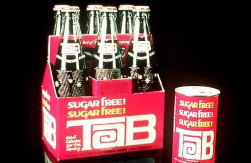 Tên dòng sản phẩm Diet Cola đầu tiên là Tab
