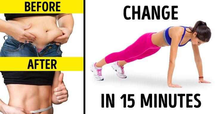 Chăm chỉ luyện tập, bạn sẽ cảm thấy tốt hơn và sức khỏe của bạn sẽ cải thiện đáng kể