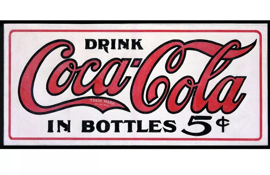 Coca vẫn giữ nguyên mức giá từ năm 1886 đến năm 1959