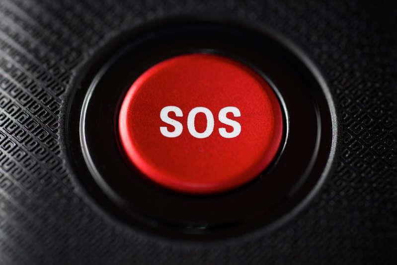 SOS là viết tắt của từ gì ??