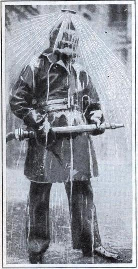 Bộ đồ cứu hoả năm 1931