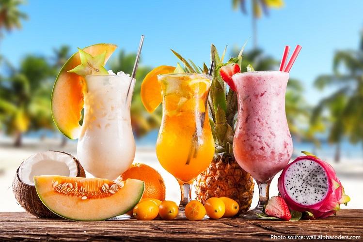 Những điều có thể bạn chưa biết về cocktail