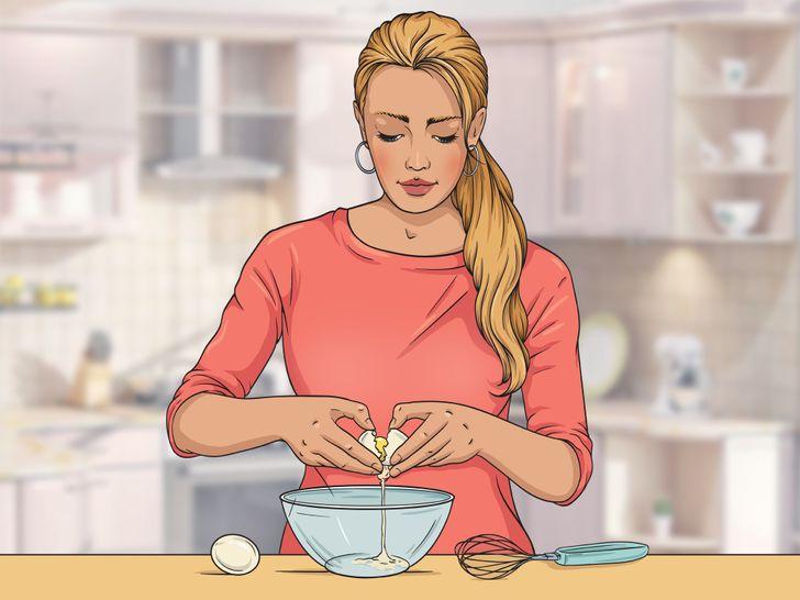 10 cách để tăng độ phồng cho tóc bằng cách sử dụng các sản phẩm ngay trong căn bếp của bạn