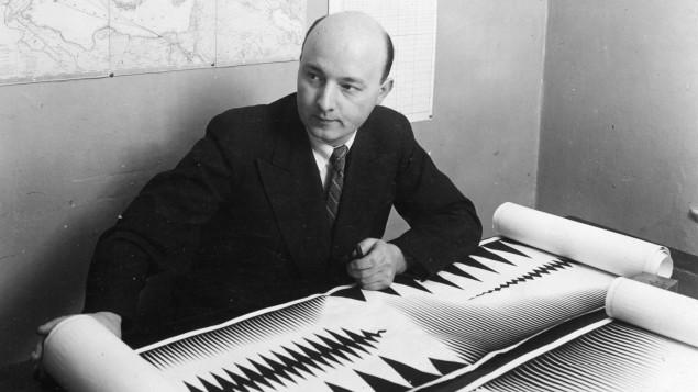 Các bộ phim của ông ấy, hầu hết được làm từ những năm 1920 đến 1940, khiến mọi người kinh ngạc và khó hiểu - làm sao ông ấy có thể tạo ra phép thuật như vậy mà không cần máy tính?
