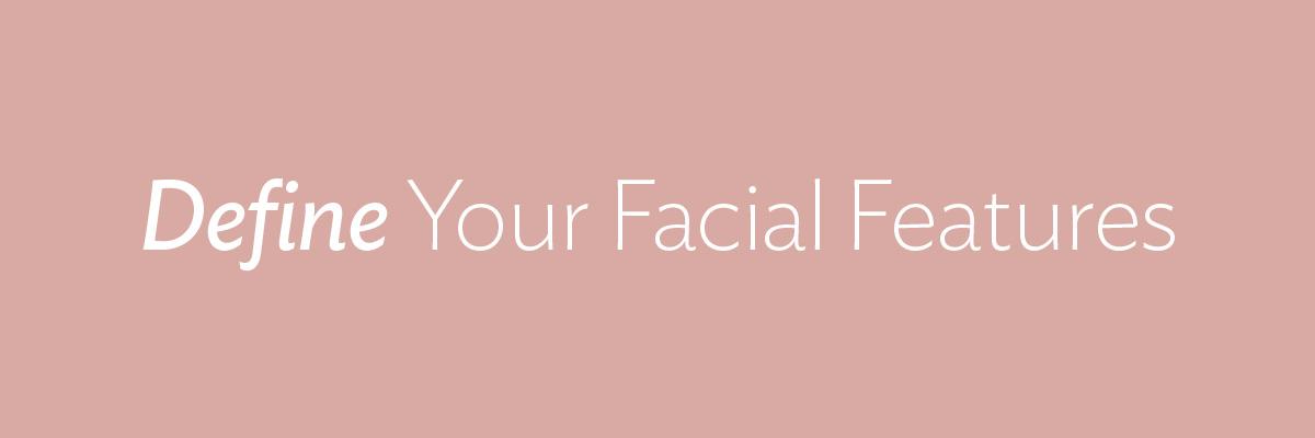 Xác định các điểm nổi bật trên khuôn mặt của bạn