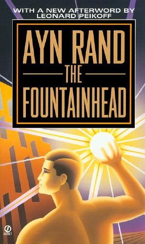 The Fountainhead của Ayn Rand