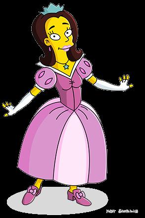 Công chúa Penelope