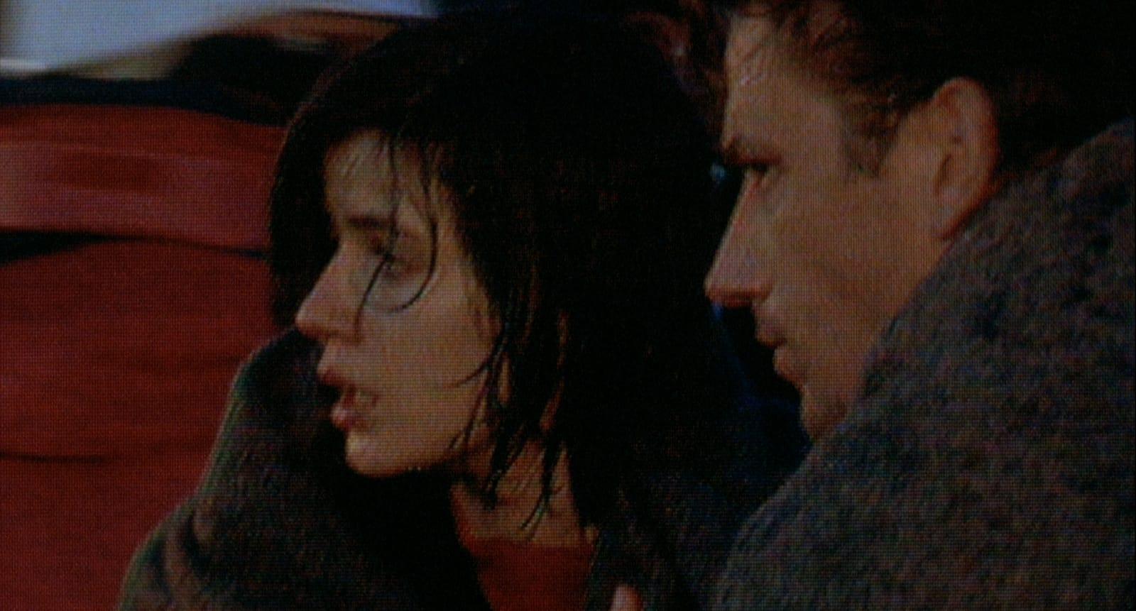 Phần kết của Red là cảnh đầu tiên được quay trong toàn bộ ba phim