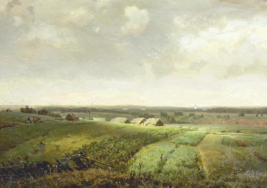 Nói đến RODINA người Nga có thể hình dung ra những cánh đồng, những cây bạch dương, những ngôi nhà nông thôn bằng gỗ hay những khoảng sân nhỏ nơi họ sinh ra, nơi họ đã trải qua thời thơ ấu.