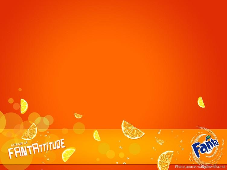 Orange FantaởCanadakhác với đối tác Mỹ ở chỗ nó chứa nước cam và phiên bản Mỹ không chứa