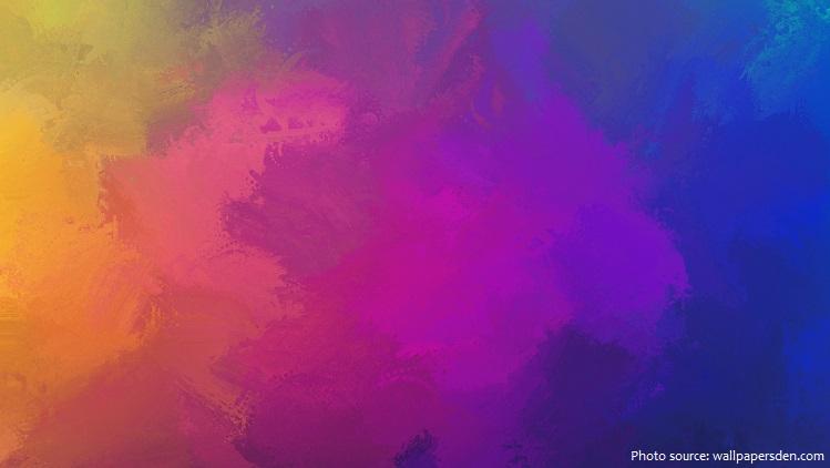 Sự thật thú vị về màu sắc