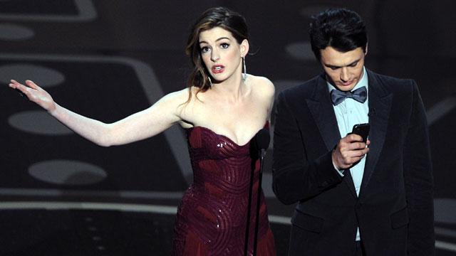 Sự thật về Anne Hathaway.