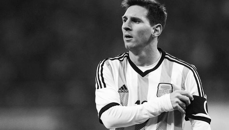 """Những điều thú vị về """"bọ chét nguyên tử"""" - Lionel Messi - Phần 1"""