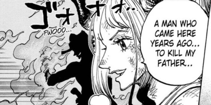 Ace Xâm Lược Onigashima Và Cố Gắng Giết Kaido