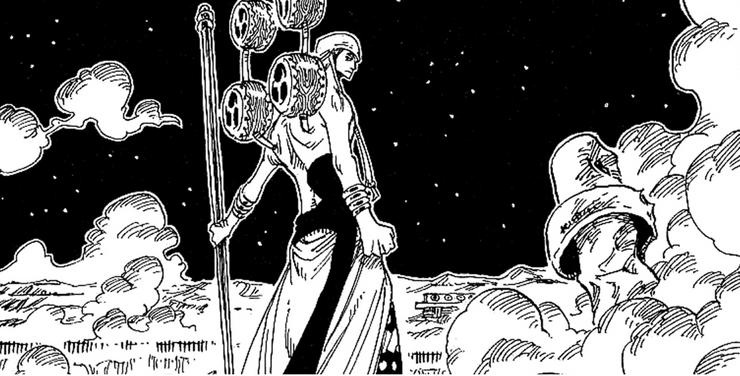 Enel Đã Tìm Thấy Một Nhóm Automata Trên Mặt Trăng