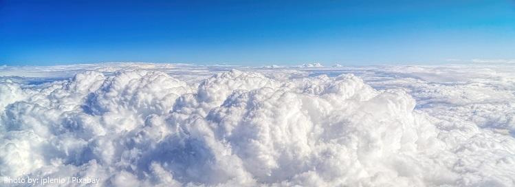 Sự thật thú vị về không khí