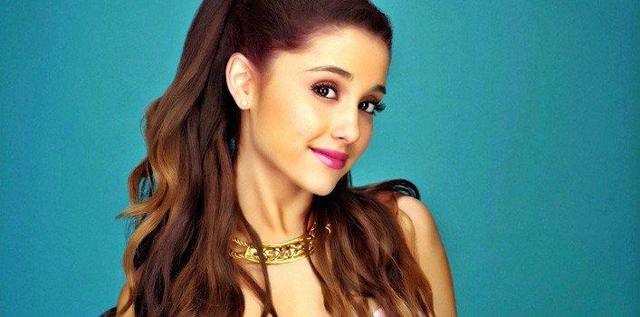 Những điều thú vị về Ariana Grande