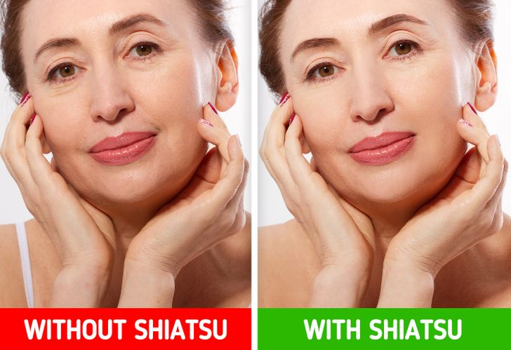 Shiatsu không chỉ là một loại massage. Ảnh: © shutterstock.com