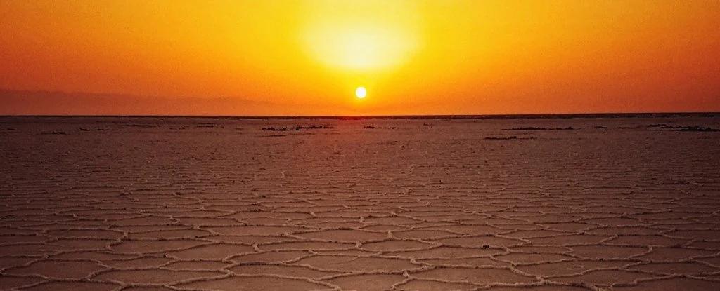 CO2 trong khí quyển chạm mốc cao kỷ lục chưa từng thấy trên Trái đất sau 4 triệu năm