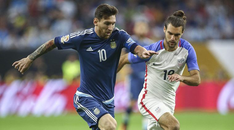 Cầu thủ ghi bàn hàng đầu mọi thời đại của Argentina