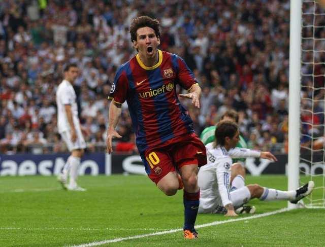 Kỷ lục ghi nhiều bàn và kiến tạo nhiều nhất trong lịch sử El Clasico