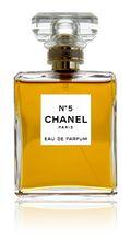 Nước hoa nổi tiếng của Coco Chanel - CHANEL No5