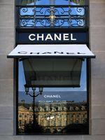 Trụ sở chính của Chanel ở Paris