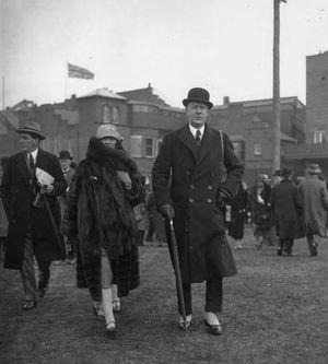 Hugh Grosvenor, Công tước Westminster và Coco Chanel