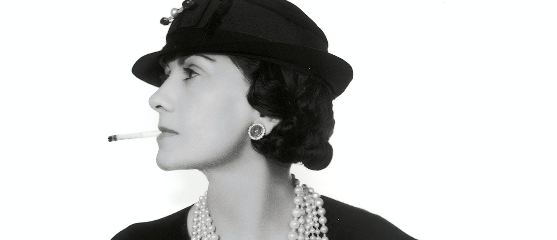 Những điều thú vị về Coco Chanel - Phần 1