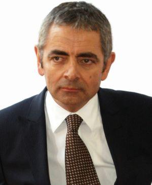 Rowan Atkinson, 2011