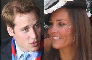 William và Kate
