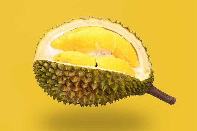 Trái sầu riêng - Photo: Unsplash