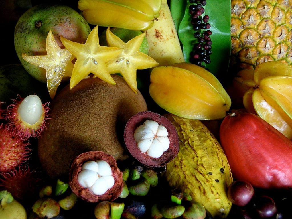 Thêm trái cây, rau và ngũ cốc vào chế độ ăn uống để giảm 25% nguy cơ mắc bệnh tiểu đường loại 2. Ảnh: thebetterindia.com