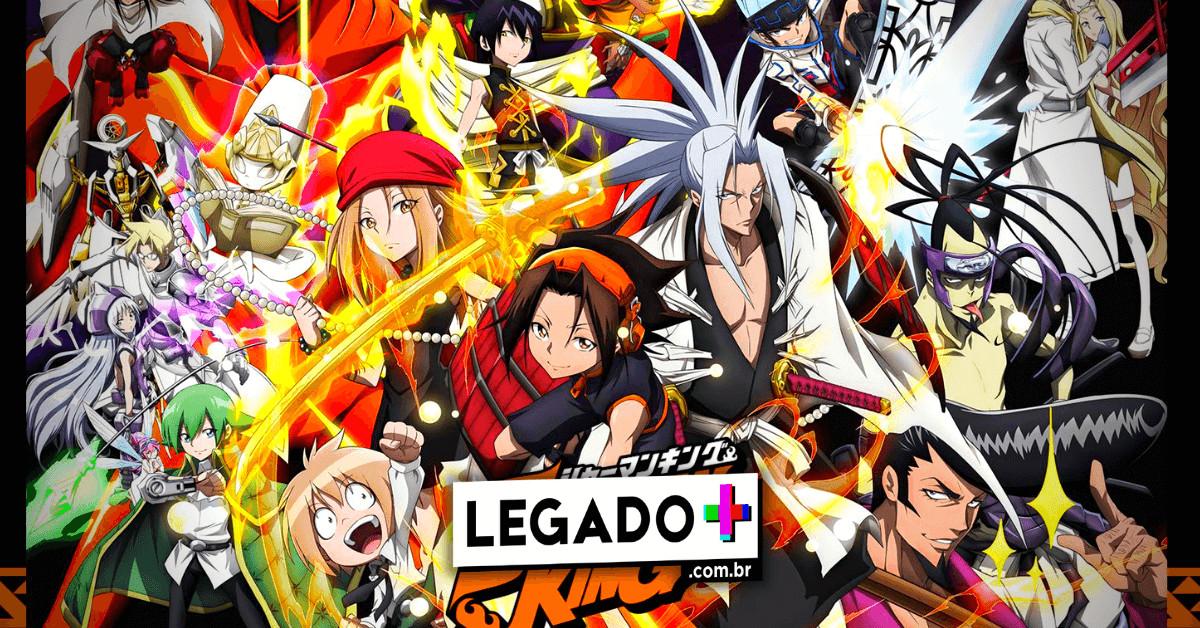 Trang web chính thức cho truyền hình mớiphim hoạt hìnhcủaTakei Hiroyukicông bố vào hôm thứ năm rằng tập 18 và 19 của anime đã bị trì hoãn bởi hai tuần, do vùng phủ sóng của Olympic và Paralympic Games Tokyo năm 2020.