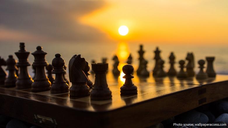 Năm1997,mộtsiêu máy tính của IBM đã đánh bại Garry Kasparov, nhà vô địch cờ vua thế giới lúc bấy giờ, trong trận Deep Blue đấu với Garry Kasparov nổi tiếng, mở ra kỷ nguyên thống trị của máy tính