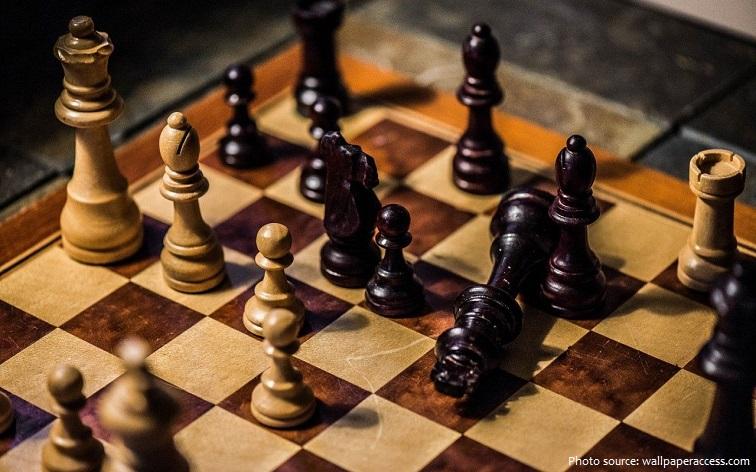 Cờ vua có thể nâng cao chỉ số thông minh của bạn- Ít nhất một nghiên cứu đã chỉ ra rằng việc di chuyển các kỵ sĩ và quâncờ đótrên thực tế có thể nâng cao chỉ số thông minh của một người