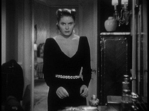Ingrid Bergman khét tiếng