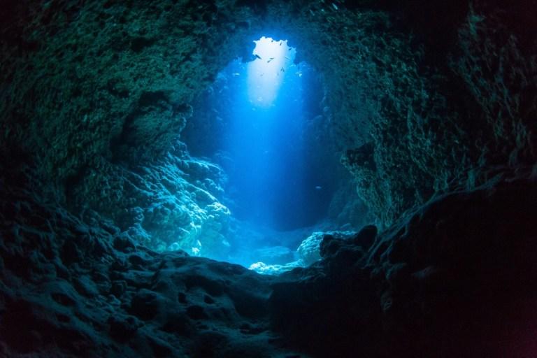 hầu hết hành tinh của chúng ta là bóng tối. Ảnh: Shutterstock