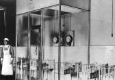 Willis Carrier đã phát triển Máy tạo ẩm không khí Carrier