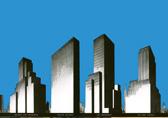 bốn tòa nhà chọc trời lớn nhất và hiện đại nhất của Thành phố New York